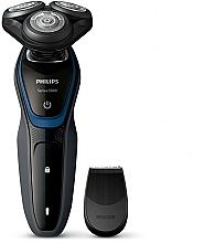 Voňavky, Parfémy, kozmetika Elektrický holiaci strojček - Philips S5100/06