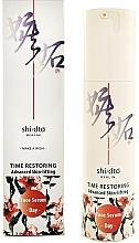 Voňavky, Parfémy, kozmetika Denné liftingové sérum na tvár - Shi/dto Time Restoring Advanced Skin-lifting Face Serum Day With Nio-Oxy And Bio Kakadu Plum Extract