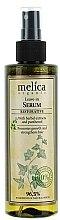 Voňavky, Parfémy, kozmetika Spevňujúce sérum na vlasy - Melica Organic Leave-in Restorative Serum