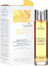 Voňavky, Parfémy, kozmetika Aromatická voda - Collistar Benessere Dell'Energia Acqua Aromatica Spray