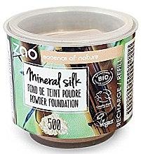 Voňavky, Parfémy, kozmetika Minerálny sypký púder - ZAO Mineral Powder Refill (vymeniteľná jednotka)