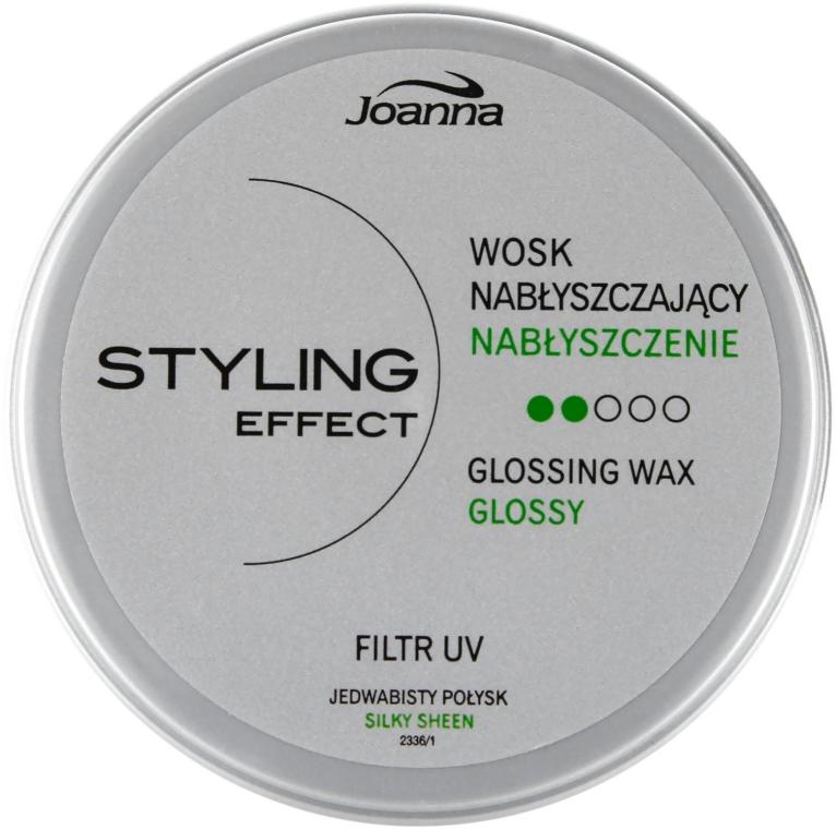 Vosk s leskom - Joanna Styling Effect Glossing Wax