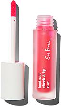 Voňavky, Parfémy, kozmetika Tint na pery - Ere Perez Beetroot Cheek & Lip Tint