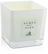 Voňavky, Parfémy, kozmetika Vonná sviečka - Acqua Dell'Elba Fiori Scented Candle