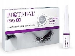 Sérum na mihalnice - Biotebal Eyelashes XXL — Obrázky N1