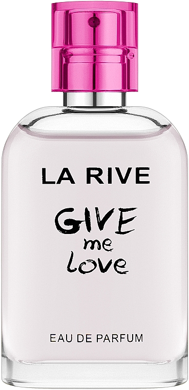 La Rive Give Me Love - Parfumovaná voda