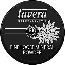 Voňavky, Parfémy, kozmetika Púder na tvár - Lavera Fine Loose Mineral Powder