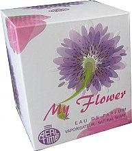 Voňavky, Parfémy, kozmetika Real Time My Flower - Parfumovaná voda