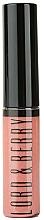 Voňavky, Parfémy, kozmetika Lesk na pery - Lord & Berry Skin Lip Gloss