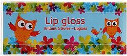 Voňavky, Parfémy, kozmetika Sada - Cosmetic 2K Trio Lip Gloss Set (3x2.5g lip gloss)