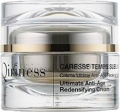 Voňavky, Parfémy, kozmetika Anti-age regeneračný krém - Qiriness Ultimate Anti-Age Redensifying Cream