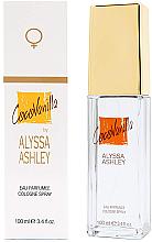 Voňavky, Parfémy, kozmetika Alyssa Ashley Coco Vanilla by Alyssa Ashley - Kolínska voda