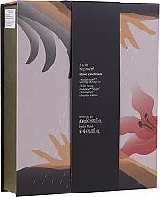 Voňavky, Parfémy, kozmetika Sada - Comfort Zone Skin Regimen Shave Essentials (sh/gel/200ml + f/fluid/50ml)
