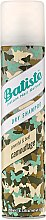 Voňavky, Parfémy, kozmetika Suchý šampón - Batiste Powerful and Bold Camouflage Dry Shampoo