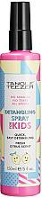 Voňavky, Parfémy, kozmetika Detský sprej na rozmotania vlasov - Tangle Teezer Detangling Spray Kids