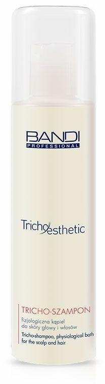 Vyvážený tricho šampón - Bandi Professional Tricho Esthetic Tricho-Shampoo Physiological Bath