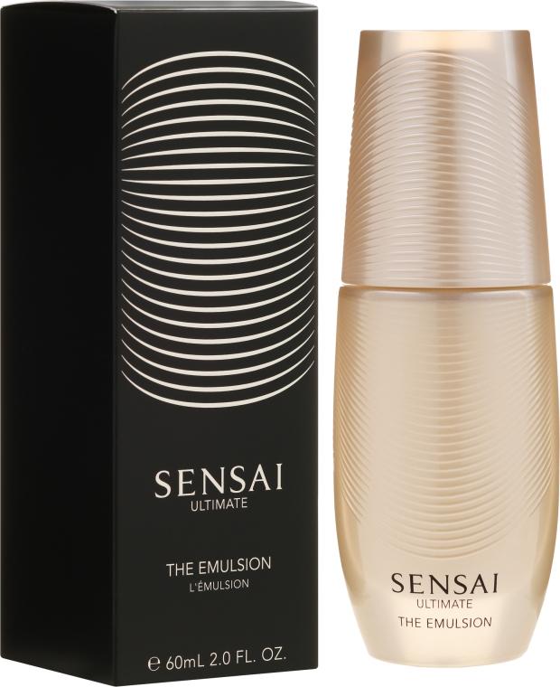 Omladzujúca pleťová emulzia - Kanebo Sensai Ultimate The Emulsion