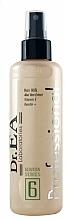 Voňavky, Parfémy, kozmetika Mlieko na starostlivosť o vlasy - Dr.EA Keratin Series 6 Hair Milk