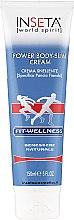 Voňavky, Parfémy, kozmetika Lotion pre chudnutie - Inseta Power Body-Slim Cream