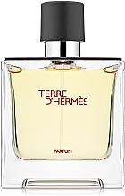 Voňavky, Parfémy, kozmetika Hermes Terre dHermes - Parfumy (tester s viečkom)