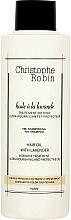 """Voňavky, Parfémy, kozmetika Olej na vlasy """"Levanduľa"""" - Christophe Robin Lavender Moisturising Hair Oil"""