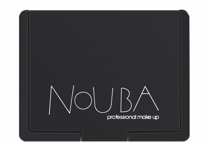 Ľahký krémový púder s lifting-efekom - Nouba Noubalight — Obrázky N1