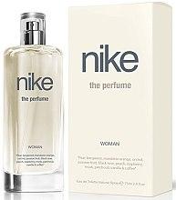 Voňavky, Parfémy, kozmetika Nike The Perfume Woman - Toaletná voda