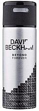 Voňavky, Parfémy, kozmetika David Beckham Beyond Forever - Deodorant v spreji