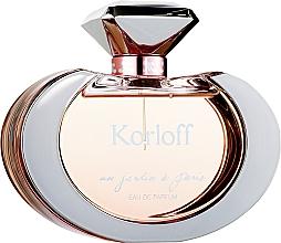 Voňavky, Parfémy, kozmetika Korloff Paris Un Jardin A Paris - Parfumovaná voda