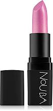 Voňavky, Parfémy, kozmetika Rúž sa zvyšuje objem - NoUBA Plumping Gloss Stick