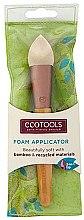 Voňavky, Parfémy, kozmetika Hubka-aplikátor pre tónovací základ - EcoTools Foam Applicator