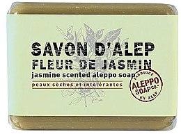 Voňavky, Parfémy, kozmetika Mydlo Aleppo s jazmínovou príchuťou - Tade Aleppo Jasmine Scented Soap