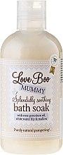 Voňavky, Parfémy, kozmetika Relaxačné kúpeľové mlieko pre mamičky - Love Boo Mummy Bath Soak