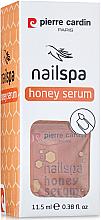 Voňavky, Parfémy, kozmetika Sérum na starostlivosť o nechty - Pierre Cardin Nail Spa Honey