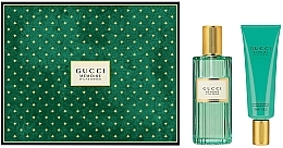 Voňavky, Parfémy, kozmetika Gucci Memoire D'une Odeur - Sada (edp/100ml + sh/gel/75ml)