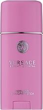 Voňavky, Parfémy, kozmetika Versace Bright Crystal - Tuhý deodorant