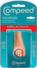 Voňavky, Parfémy, kozmetika Náplasť proti pľuzgierom na prstoch - Compeed