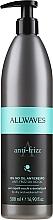 Voňavky, Parfémy, kozmetika Prostriedok na kučeravé a neposlušné vlasy - Allwaves Anti-Frizz Oil No Oil