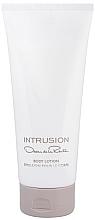 Voňavky, Parfémy, kozmetika Oscar de la Renta Intrusion - Mlieko pre telo