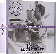Voňavky, Parfémy, kozmetika Darčeková krabička s logom - Le Chatelard 1802 Gift Box