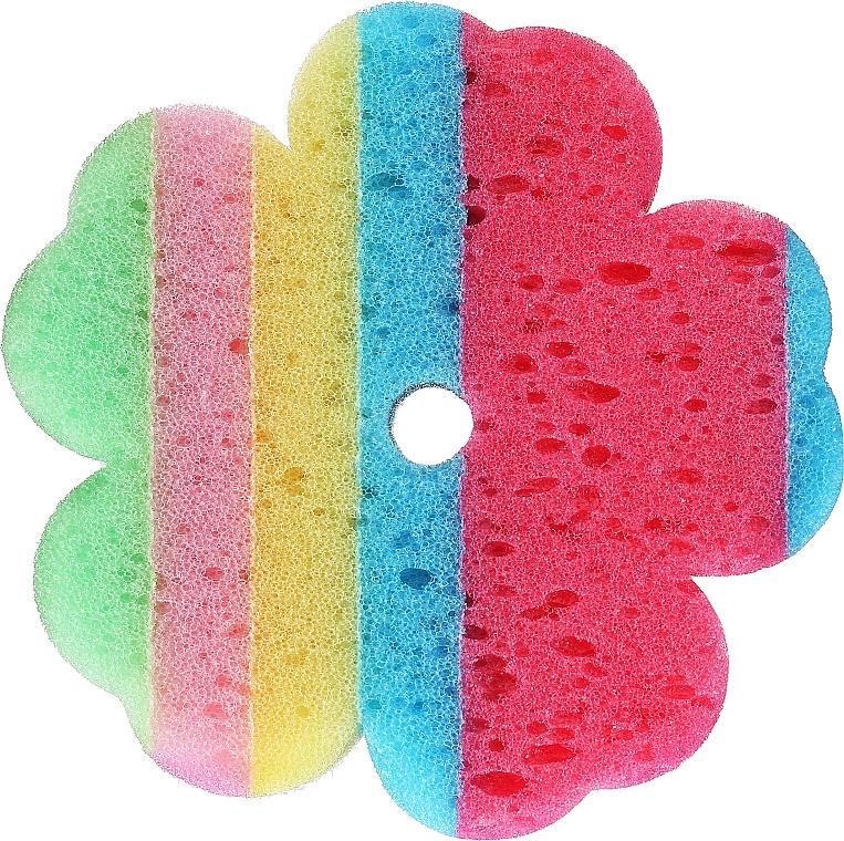 Sprchová hubka, kvet 2 - Inter-Vion