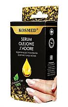 Voňavky, Parfémy, kozmetika Olejové sérum na nechty a kutikuly - Kosmed Serum Oil J'Adore