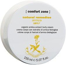 Voňavky, Parfémy, kozmetika Regeneračný telový krém - Comfort Zone Natural Remedies Arnica