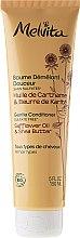 Voňavky, Parfémy, kozmetika Mäkký kondicionér pre všetky typy vlasov - Melvita Baume Demelant Douceur