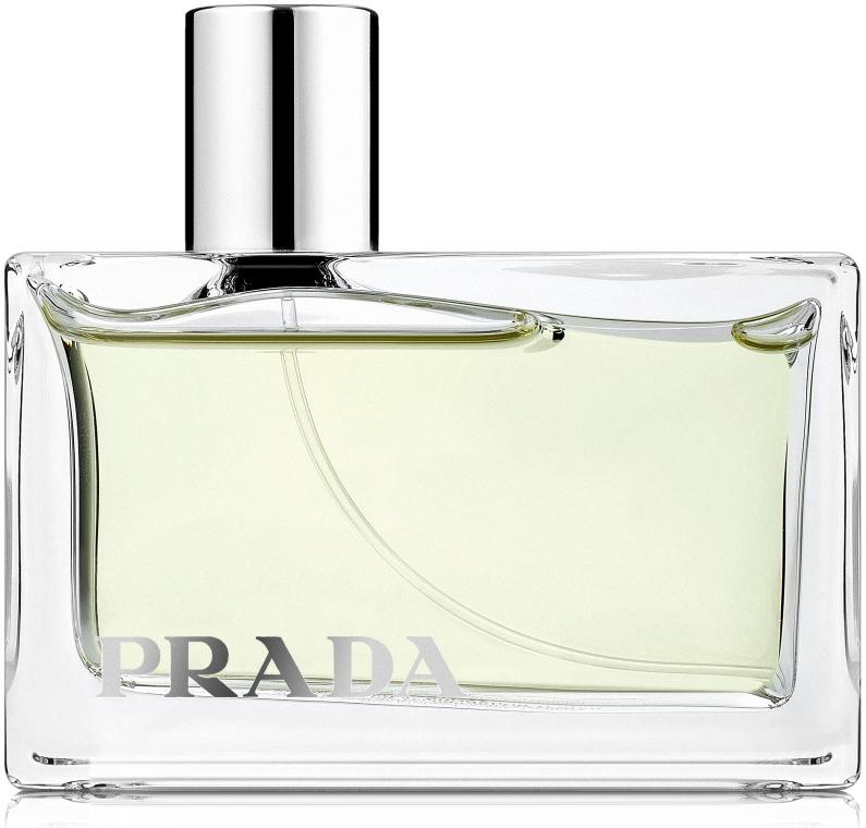 Prada Amber - Parfumovaná voda (tester s viečkom) — Obrázky N1