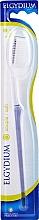Voňavky, Parfémy, kozmetika Zubná kefka mäkká, svetlofialová - Elgydium Performance Soft