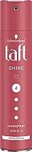 """Voňavky, Parfémy, kozmetika Lak na vlasy """"Žiarivosť diamantov"""" - Schwarzkopf Taft Shine Hair Lacquer"""