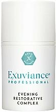 Voňavky, Parfémy, kozmetika Nočný regeneračný komplex - Exuviance Evening Restorative Complex