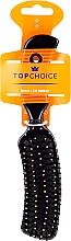 Voňavky, Parfémy, kozmetika Kefa na vlasy, 2663, čierno-oranžová - Top Choice
