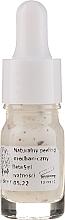 Voňavky, Parfémy, kozmetika Mechanický peeling na tvár - Shy Deer Natural Mechanical Peeling (vzorka)